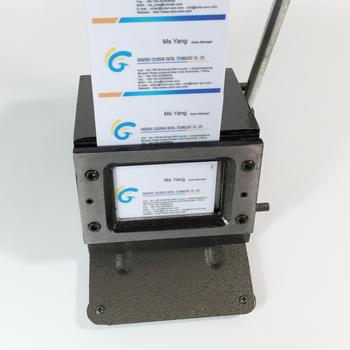 Pvc id card round corner cutter business card maker all metal buy pvc id card round corner cutter business card maker all metal colourmoves