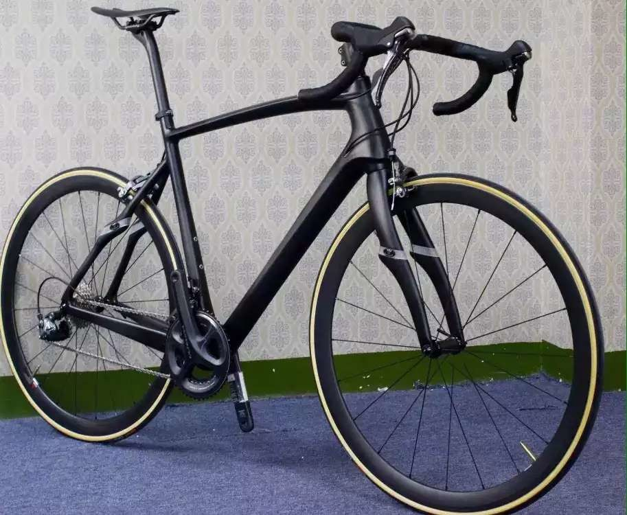 Super light weight 950g only!! NEW Popular Design <strong>Carbon</strong> <strong>road</strong> <strong>frame</strong>(<strong>Frame</strong>+fork)