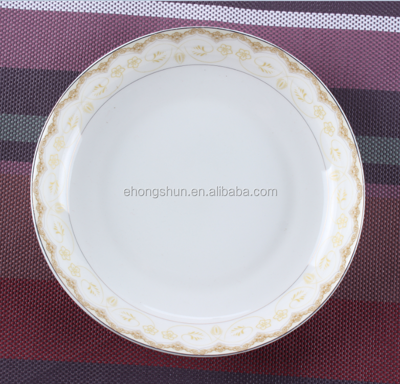 Charger Plates Wholesale Bone China Dinner Plate Bulk Buy From China Buy Ch