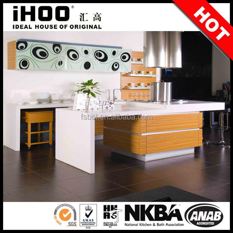 Confeccionada cocina armarios listo para montar mueble for Ready made kitchen units