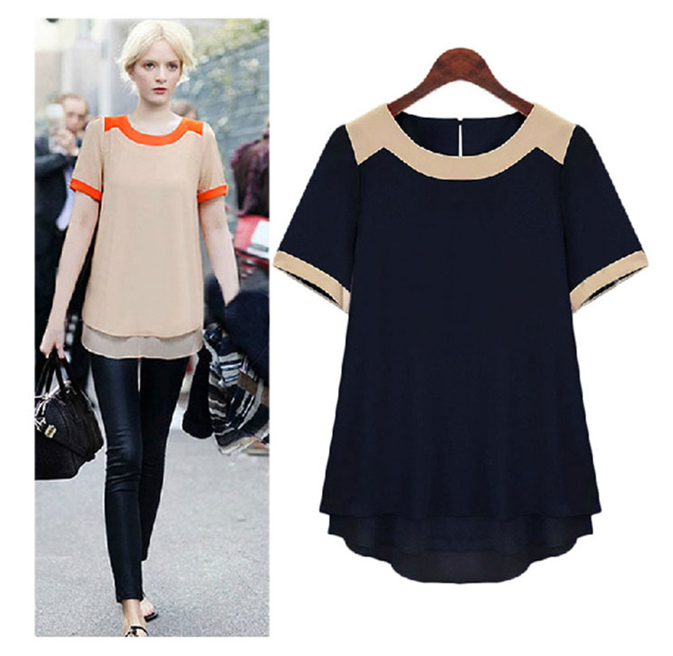 Online Buy Wholesale formal evening blouses from China ...