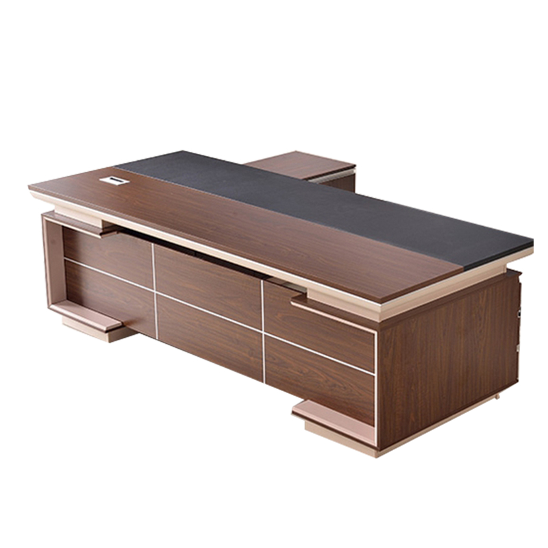 White Ceo Luxury Modern Design Executive Office Desk For Commercial Wood  Office Furniture - Buy Modern Office Desk,Office Executive Desk,Modern  Office ...