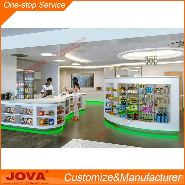Retail Pharmacy Shop Interior Design, Retail Pharmacy Shop ...