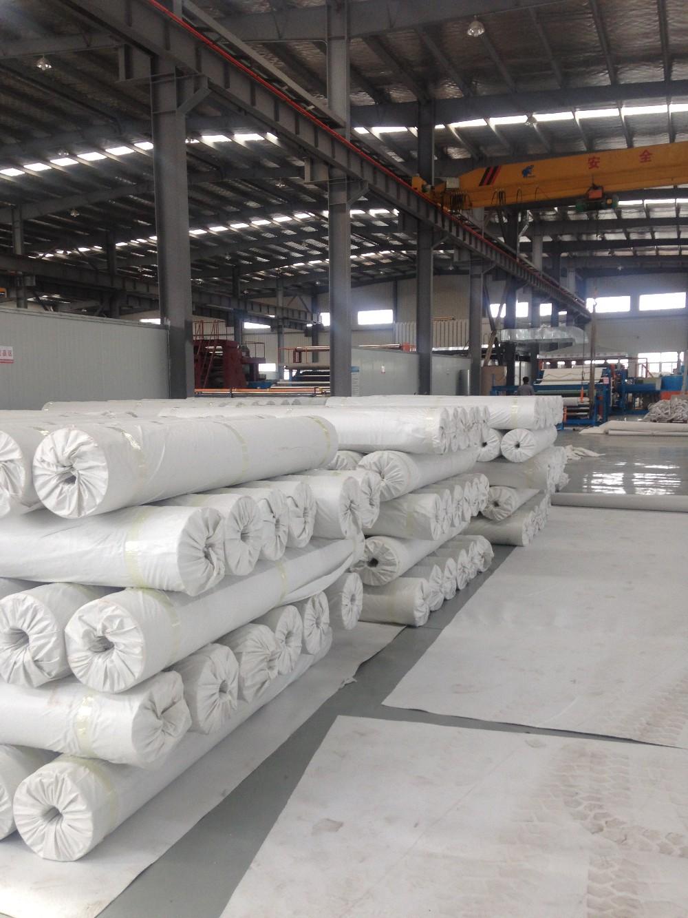 White Type P Tpo Roofing Membrane In Rolls Buy Pvc