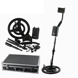 High Depth 2.5M Silver And Gold digger Treasure Hunter Professional underground treasure metal detector