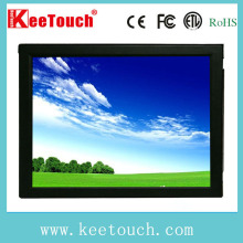 "Shenzhen touch monitor for POS system 12.1"" used lcd monitor"