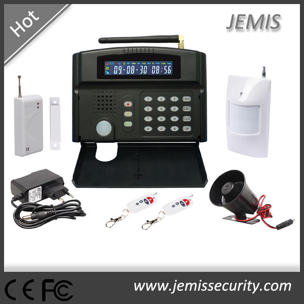 Addressable Fire Detection And gps gsm car alarm and tracking system GM-G50