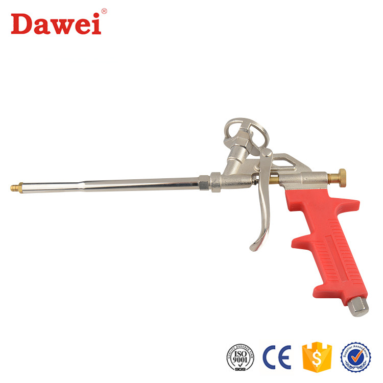 Top Grade Construction Tools Zinc Alloy Foam Gun