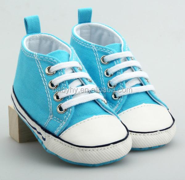 e07c2c9815 China meninos de bebê de lona sapatos 3-6 meses--ID do produto ...