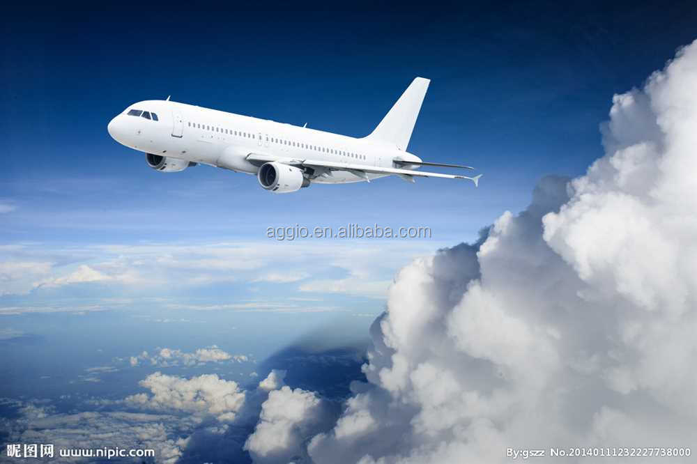 aggio free service air freight for china shipping agent to russia