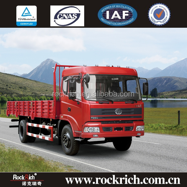 China Manufacture brand new 10 ton foton truck price