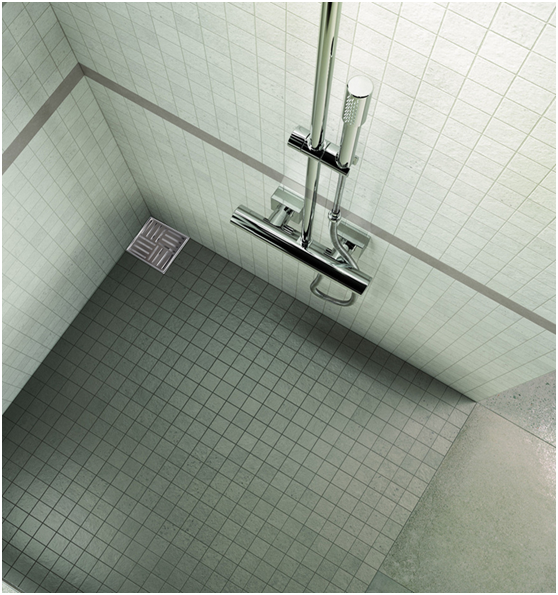 Top Quality Stainless Steel Shower Drain With Different