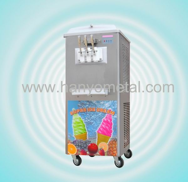 BQL920 Soft ice cream maker