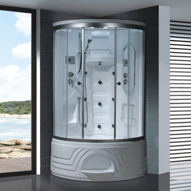 900x900 Corner Shower Enclosure/steam Bath Shower Cubicle Price/aqua ...