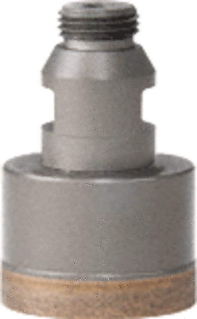 """C.R. LAURENCE PDT2 CRL 2"""" PDT Belgian Series Metal Bond Diamond Drill"""
