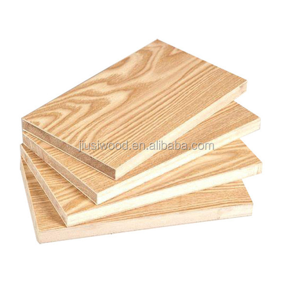 High Quality Good Prices Furniture Grade Blockboard