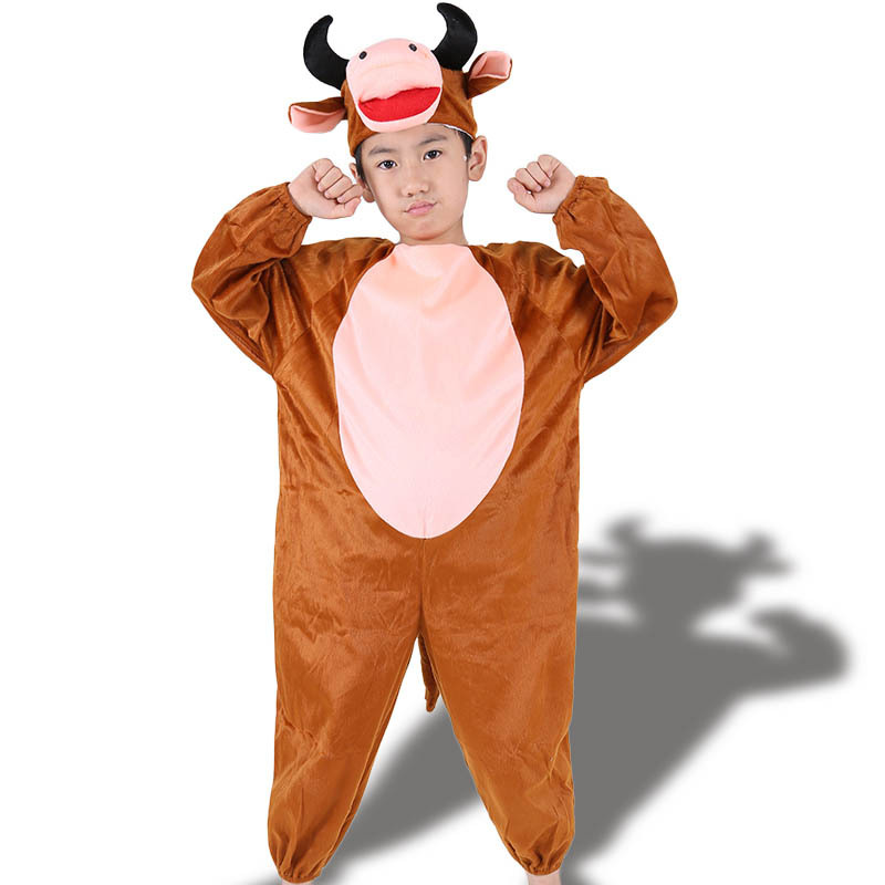Buy Girls performance Cosplay Carnival Halloween Party dress children Cartoon Animal Costumes cheetah Stupid cow clothes in Cheap Price on m.alibaba.com  sc 1 st  Alibaba & Buy Girls performance Cosplay Carnival Halloween Party dress ...