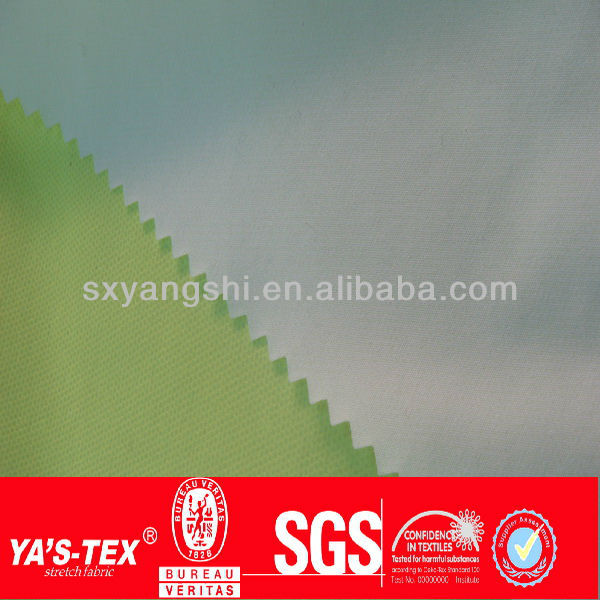 100% Polyester taffeta fabric printed pvc coated use for dress lining hometextile