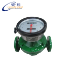 "1"" CX-OGFM Oval Gear Flow Meter Oil"