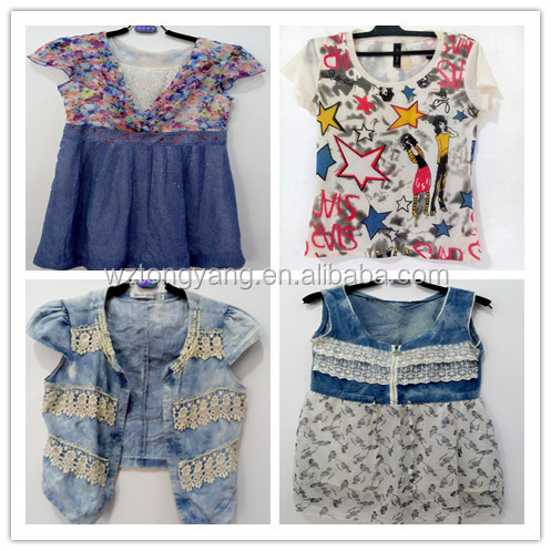 ae8748ccd3c Second Hand Italy Clothes From Chinese 100 Cotton Fabric - Buy ...