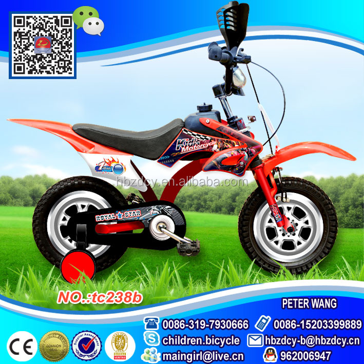 200cc cheap used dirt bikes