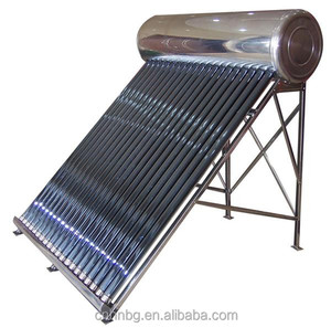 BaoGuang Hot Sale and best quality indoor solar heater (Manufacturer)
