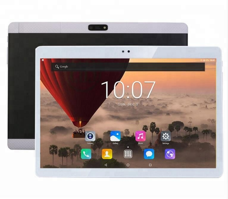 "10"" android 8.0 4g lte MTK Helio X20 tablet pc"