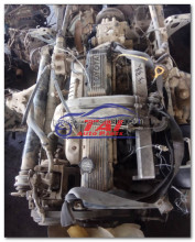high quality completely original 1RZ 2AZ 3E 4K 1HD 5L engine with well running and price guaranteed