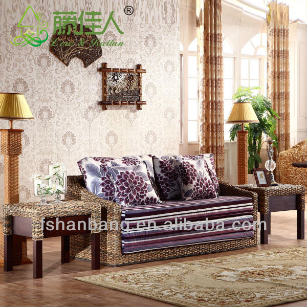 Seagrass Sofa Bed, Seagrass Sofa Bed Suppliers And Manufacturers At  Alibaba.com