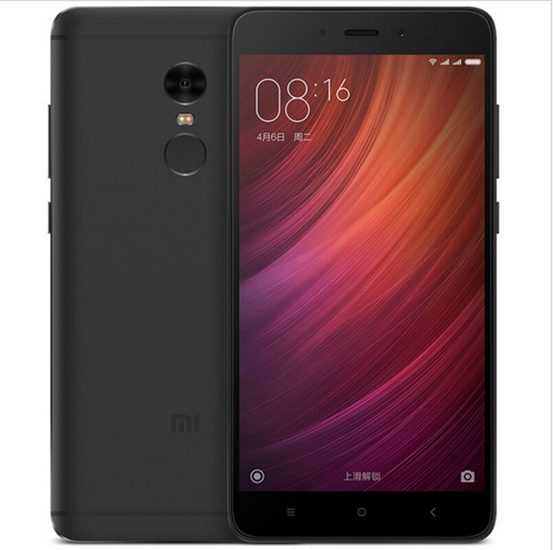 2017 Original Xiaomi Redmi Note 4 3GB 32GB Smartphone