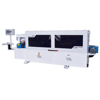 China manufacturing factory for fully automatic edge banding machines MF502
