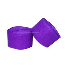crepe paper streamers crepe paper streamers suppliers and at alibabacom