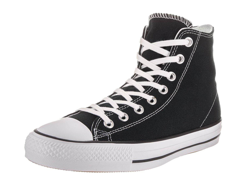 ade79c759a69d8 Get Quotations · Converse Unisex Chuck Taylor All Star Pro Hi Skate Shoe