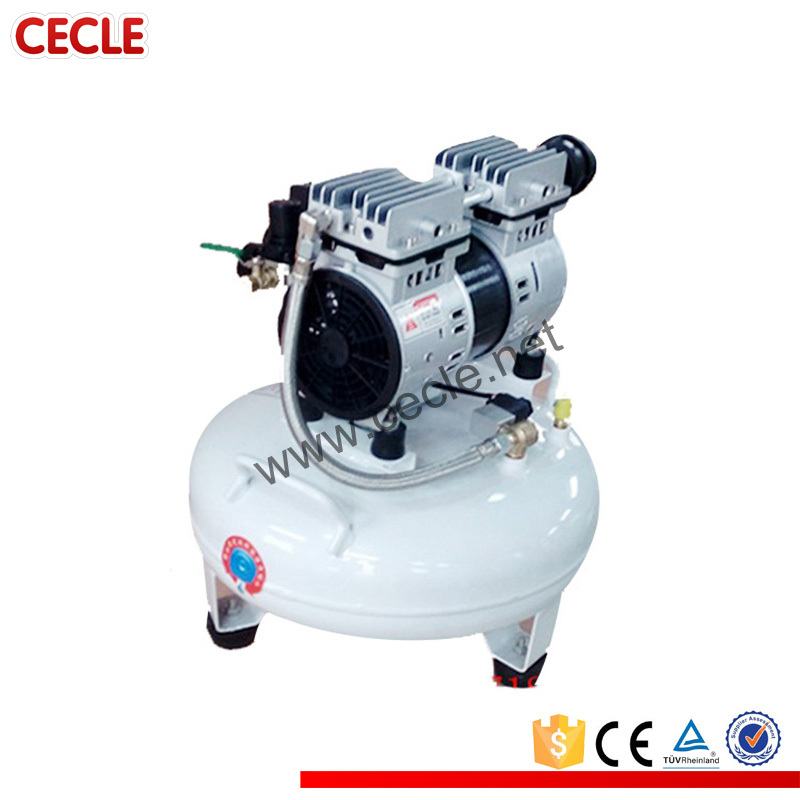 Mini Piston Type Oilless Medical Air Compressor Buy