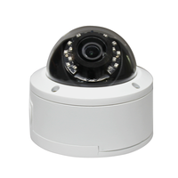 Best Selling Products 4 In 1 Varifocal 5x Auto Focus Lens 2MP IP Dome Camera