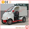 electric passenger van / electric cargo car for express / whatsapp:0086-18137714100