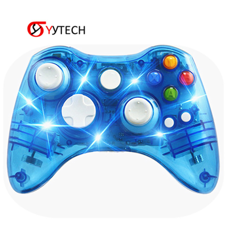 SYYTECH For <strong>Xbox</strong> <strong>360</strong> Wireless Gamepads Wireless <strong>Controller</strong>