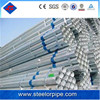 iron carbon steel galvanized steel pipe seamless steel pipe