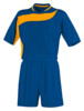 Free Sample soccer singlet/Customized jersey tshirt/Couple soccer uniforms