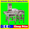 Electric Conveyor Check Weighing Machine for Heavy Duty, Electric Automatic Online Belt Conveyor Check Weigher Machine