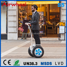 2016 Airwheel S5 2 wheels powered unicycle