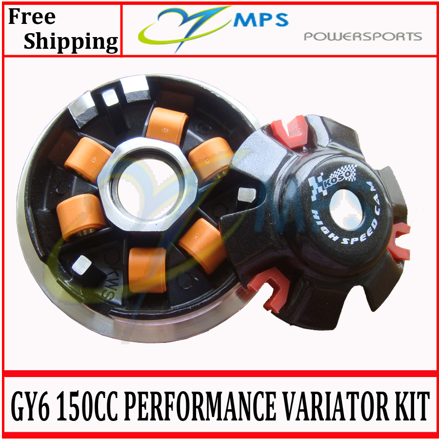 GY6 125cc 150cc Scooter engine parts High performance