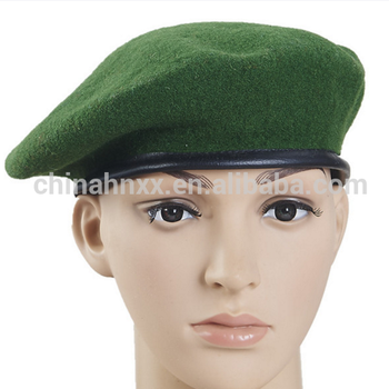 be86843d6eb7a 2017 Hot Sale Military 7 Colours Wool Berets For Military - Buy Wool ...