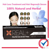 REAL PLUS private sale hair growth serum african hair care products