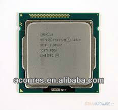 CPU Processor Intel Core i3 3210 IVY BRIDGE , Original Brand New CPU
