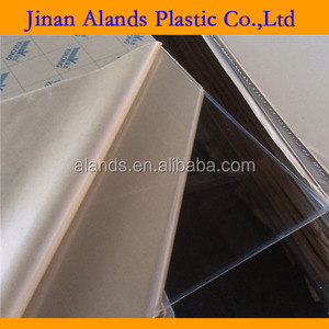 unti-uv heat resistant 3mm 4mm 5mm advertising pmma sheet acrylic plank