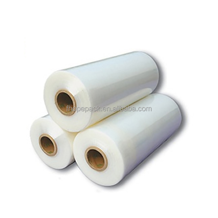 New arrival hotsale printed shrink film