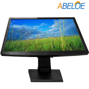 "Capacitive Multiple Touch 21.5"" inch cheap water proof touch screen monitor"
