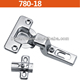 Table hinge 780-18 , ISO9001-2000