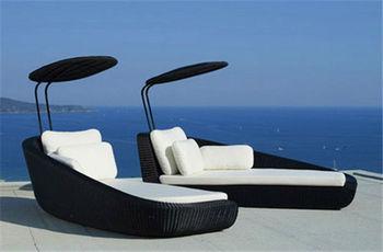Hotel zwembad meubels goedkope strandstoelen buitenzwembad meubels